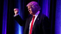 Das sagt die deutsche Presse: Steigt Horrorclown Trump die Macht zu Kopf?