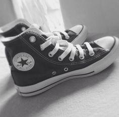 C'est mon chaussure