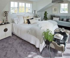 How to create a perfectly cosy bed for the colder months ahead