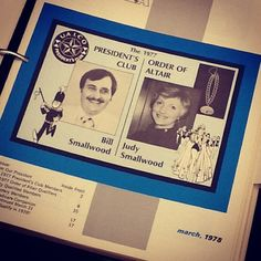 It's #ThrowbackThursday at United American! Let's take a look at March 1978 and the honorees of 1977! #TBT #UA