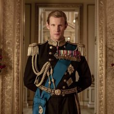 The Crown's Matt Smith And Tobias Menzies Pay Tribute To Prince Philip | HuffPost UK Diana Spencer, Jared Leto, Matt Smith The Crown, The Crown Season 2, Doctor Who, Netflix Dramas, Netflix Series, Julian Fellowes, Spider Man