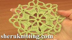 Part 2: https://www.youtube.com/watch?v=ELnvGgIu-JI More tutorials on http://sheruknitting.com/ In this tutorial you can find crochet octagon motifs, easy to...