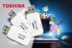 Toshiba USB