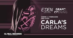Carla's Dreams LIVE Dream Live, Dj, Darth Vader, Dreams, Concert, Concerts