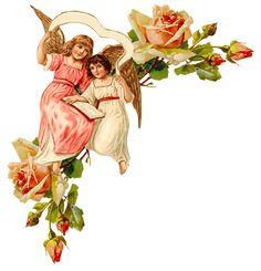 Амарна Изображения: Изображения ангелов