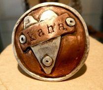 Handmade Maaia by Stacey Noel. Te Rarawa