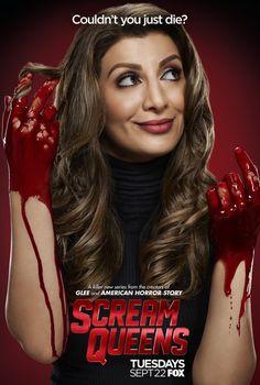 Scream Queens - Nasim Pedrad