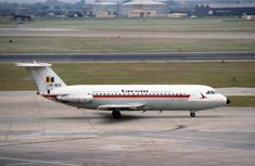 British Airline, Romania, Airplanes, Transportation, Aircraft, Classic, Derby, Planes, Aviation