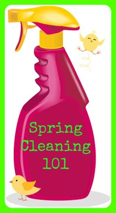 Complete Spring Cleaning Guide