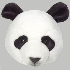 dierenkop pandabeer  45.95