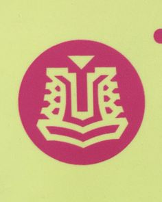The letter 'T' in red can be seen in the background of the Temasek Polytechnic Logo