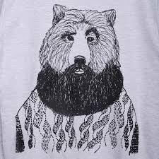 beard bear에 대한 이미지 검색결과