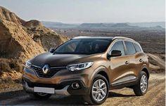 2016 Renault Kadjar - Release Date, Changes, Specs, Price, Top Speed, Horsepower, Review, Interior Colors, Exterior