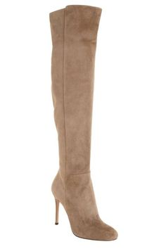225273db36d Fall Boot Guide 2013. Over The Knee BootsThigh ...