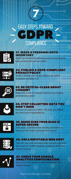 Confused about GDPR? Wondering if it even applies to you? This guide will help you decide if you need to comply, and what simple steps to take if you do. Gdpr Compliance, Security Tips, Software Security, General Data Protection Regulation, Entrepreneur, Time Management, Business Management, Project Management, Blogger Tips