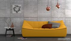 sofa bahir von cor