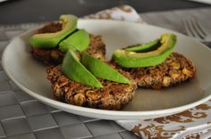 Black Bean Burgers.  These are super easy and freeze well so you will have no need to buy packaged veggie burgers.