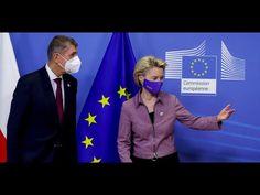 MAP 780 EU - Očkování nebude, protože miliardy se utratily za novináře a bojovníky s dezinformacemi! - YouTube Desktop Screenshot, Map, Youtube, Movie Posters, Movies, Films, Location Map, Film Poster, Cinema