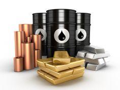 Commodities; por Miguel Ángel Rodríguez en la revista Hispatrading - Novedades de trading