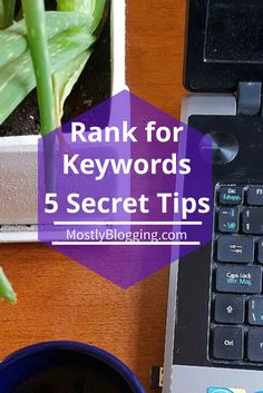 Website creators can rank for long tail keywords with these 5 secret #SEO tips