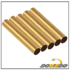 Customized Brass Round Tubing, Round Brass Tubing, Standard ASTM JIS ASME AISI EN BS Round Brass Tubes