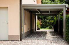 canopy Car Canopy, Garage Doors, Outdoor Decor, House, Home Decor, Decoration Home, Home, Room Decor, Home Interior Design