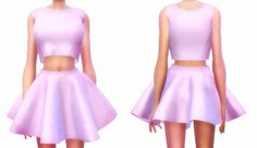Kalewa-a: Melanie Martinez inspired dress • Sims 4 Downloads  Check more at http://sims4downloads.net/kalewa-a-melanie-martinez-inspired-dress/
