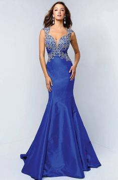 96e220848ee Faviana Glamour S7999 Faviana style S7999 is exquisite. The dress ...
