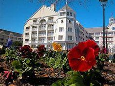 Disney Yacht Club Orlando  To book this destination please contact me at jane@worldtravelspecialists.biz
