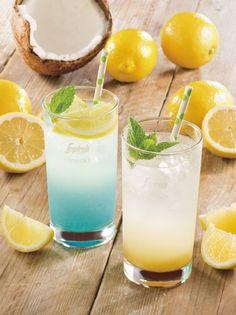 セガフレードシチリアレモンにココナッツが香るレモネードとゆず薫るノンアルコールカクテルを期間限定発売