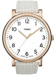 Timex Originals Easy Reader | Piperlime - StyleSays
