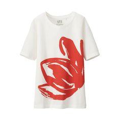 WOMEN Bob Foundation Short Sleeve Graphic T-Shirt