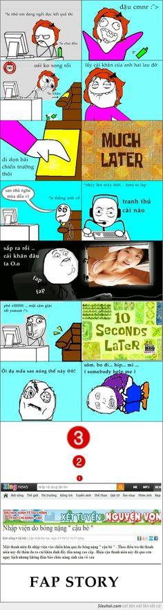 Fap story