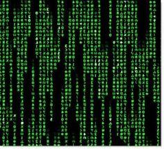 Remember the Matrix screensaver? Still runs under Windows 7 and 8 so if you're feeling nostalgic download at MajorGeeks