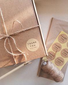 by IrmalandBaby Craft Packaging, Dessert Packaging, Food Packaging, Paper Packaging, Pretty Packaging, Packaging Ideas, Product Packaging, Clothing Packaging, Jewelry Packaging
