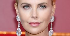 The Best Oscars 2017 Red Carpet Jewelry: Charlize Theron, Taraji P. Henson, and More - Vogue