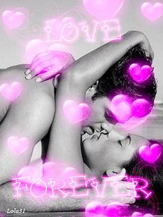Decent Image Scraps: Love Forever Animation