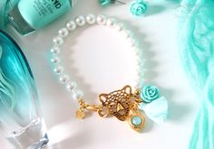 Power Pearls armband