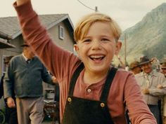 Who is Little Boy? By Corine Gatti l Little Boy l Movies to Watch l Jakob Salvati l Faith in Hollywood l Films to Watch - Beliefnet.com