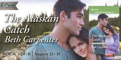 On Tour with Prism Book Tours The Alaskan Catch (Northern Lights by Beth Carpenter Adult Contemporary Romance Mass Market Paperback & ebook, 368 Mass Market, Light Novel, Book Quotes, Giveaway, Northern Lights, Novels, About Me Blog, Romance, Tours