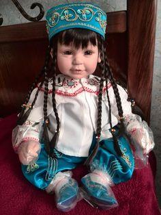 Adora Cana Turkey (Кана из Турции от Адора) / Коллекционные куклы (винил) / Шопик. Продать купить куклу / Бэйбики. Куклы фото. Одежда для кукол