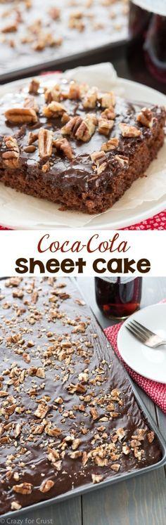 This Coca Cola Sheet