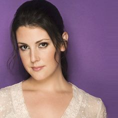 Melanie Lynskey. Love her. She's great in everything. Although I never watched Two and a Half Men...