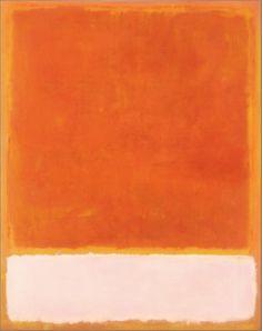 dailyrothko:  Mark Rothko, 1952