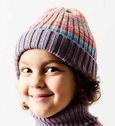 Kid's beanie
