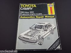 90 01 toyota camry rear end noise sway stabilizer bar bushing toyota camry 1983 thru 1991 automotive repair manual fandeluxe Images
