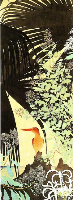 「田中一村」 ( 絵画 )