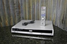 Yes, we actually have one of those! http://tincanindustries.com/products/panasonic-dmr-eh50-dvd-recorder-w-remote-fully-tested-great-condition-free-s-h If it is already sold, keep searching, there is plenty more to find.