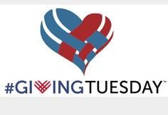 Give to your favorite nonprofits today #givingtuesday — Events by TRB