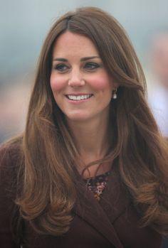 "Kate Middleton, aka Catherine. Duchess of Cambridge. ""Beauty and Elegance never boast, because they don't need to."" - Deodatta V. Shenai-Khatkhate"
